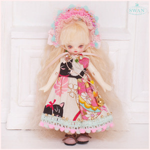 [Limited] 10cm :: Dress :: no.1